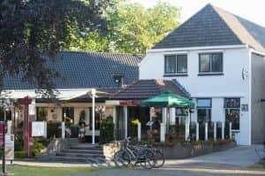 Hotel Restaurant De Meulenhoek - Exloo