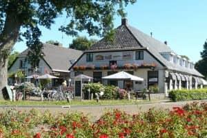 Hotel De Koningsherberg - Fietswandelvakantie.nl