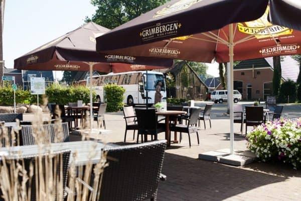 Hotel De Oringermarke Odoorn - Fietswandelvakantie.nl