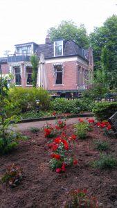Hotel Restaurant Villa Nova - Fietswandelvakantie.nl