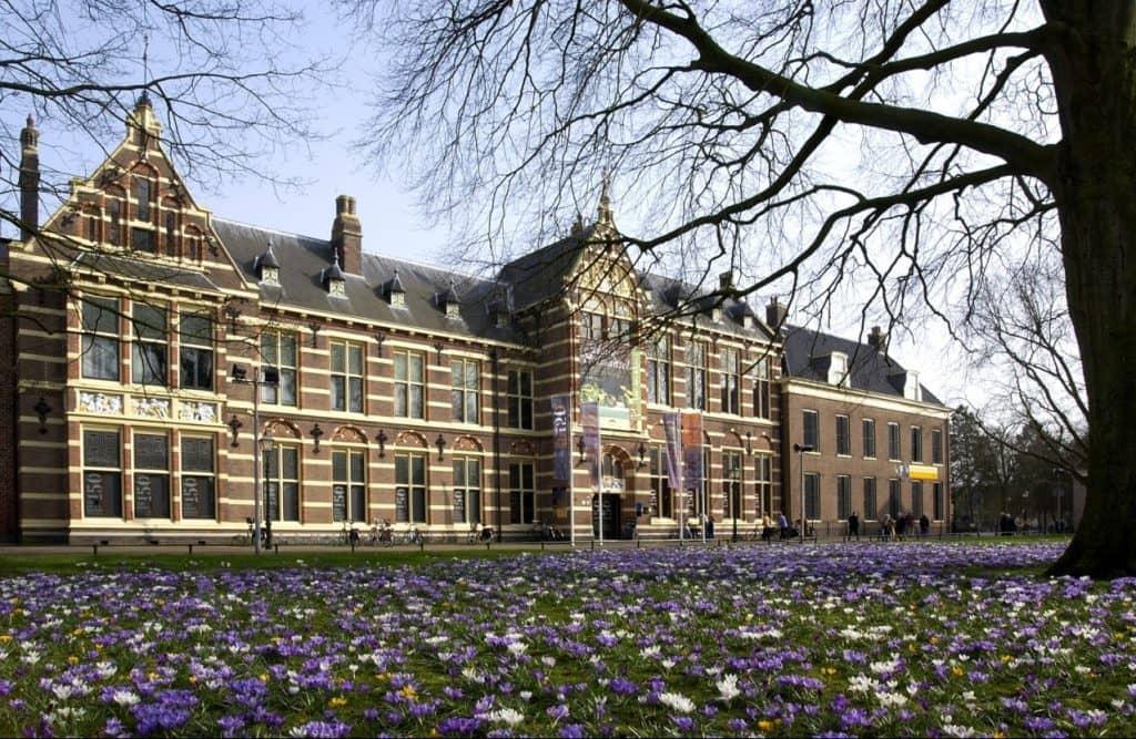 Drents Museum in Assen - Fietswandelvakantie.nl