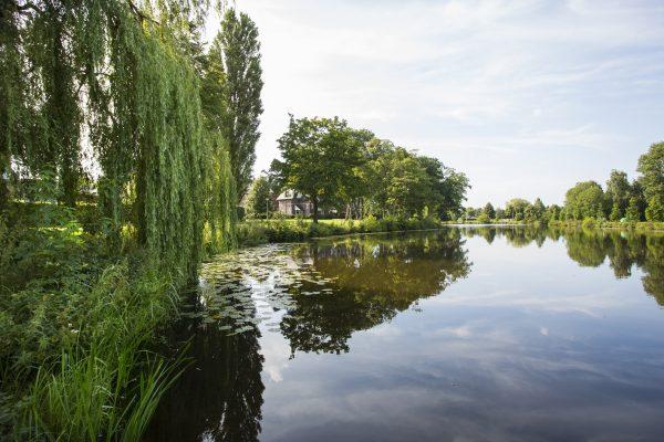 Hotel Talens Coevorden - Fietswandelvakantie.nl