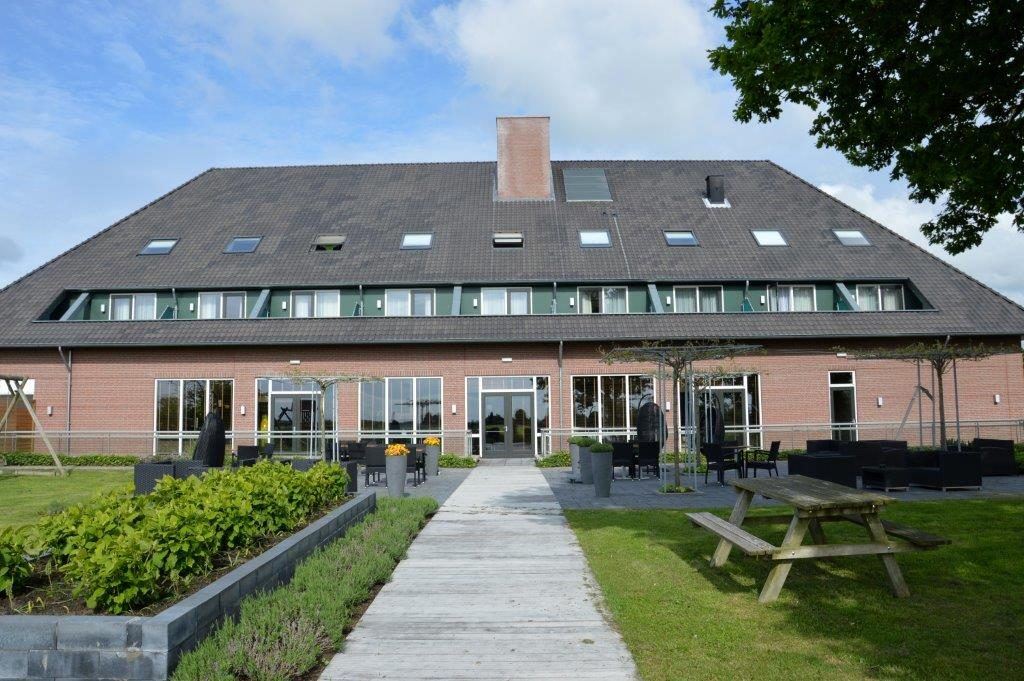 Hotel Huis ten Wolde - Fietswandelvakantie.nl