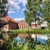 Het Veenpark - Fietswandelvakantie.nl