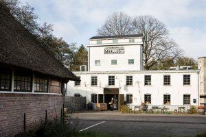Brouwerij Maallust Veenhuizen - Fietswandelvakantie.nl