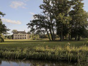 Twente, landgoederen op en langs het water ©VisitTwente