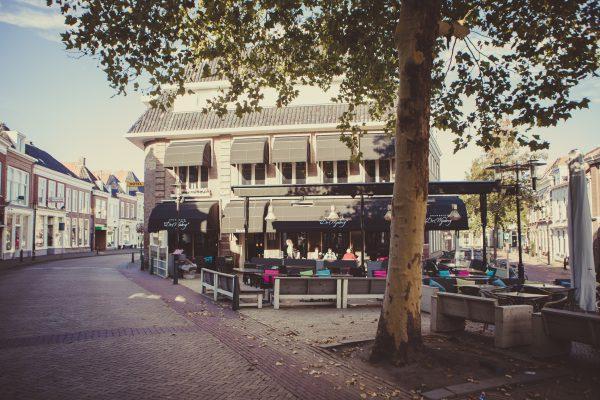 Hotel De Wijnberg - Fietswandelvakantie.nl