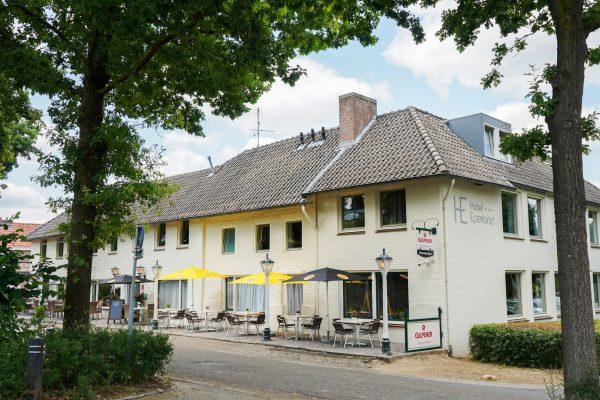 Fiets- en wandelhotel in Epen - Fietwandelvakantie.nl