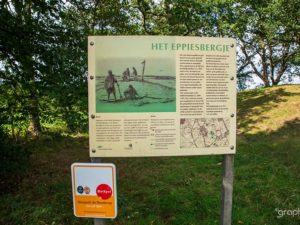 Grafheuvel Eppies Bargie